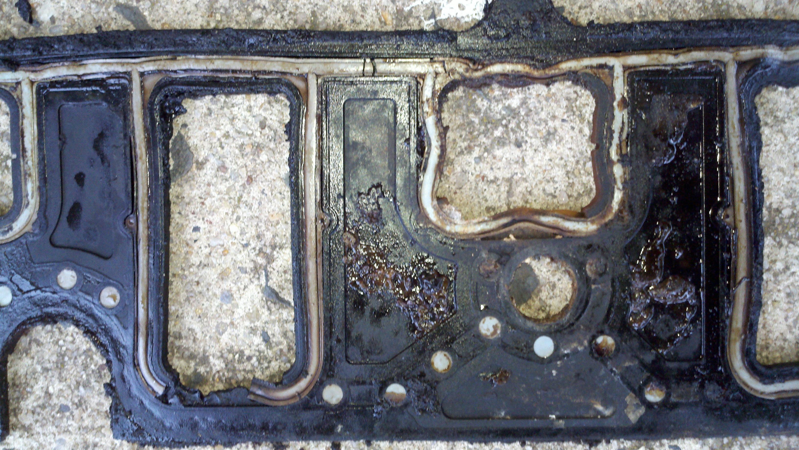 how to fix 3 8l coolant leak daily tweak click