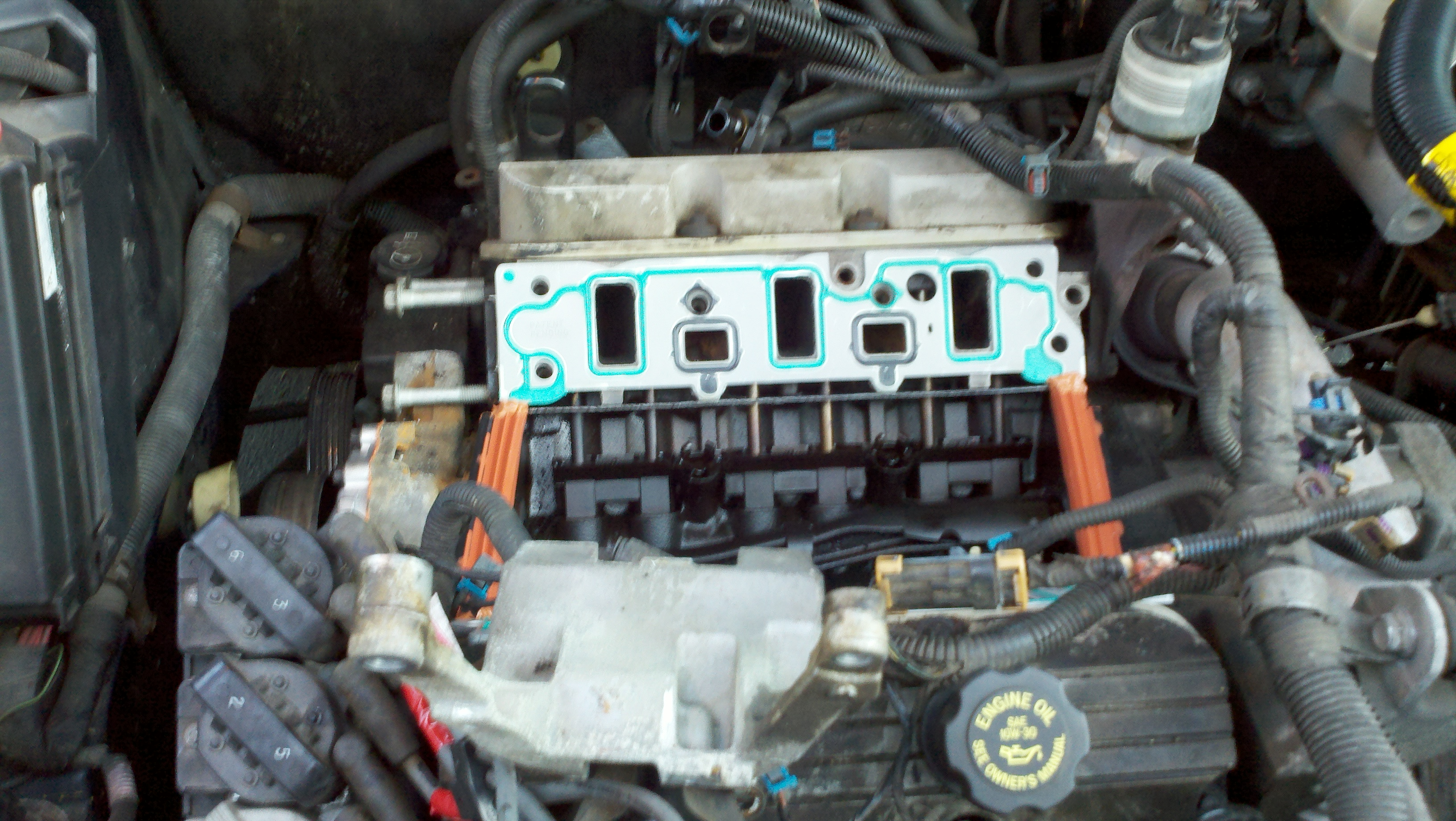 3100 V6 Engine Wiring Diagram Archive Of Automotive Gm Coolant 3800 Water Pictures Rh Smdeeming Co Uk
